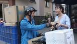 Săn hàng nhà làm trên chợ tết online