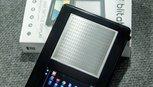 Máy tính bảng hiển thị chữ nổi cho người mù