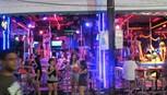 Du lịch tình dục ở Thái Lan bị huýt còi