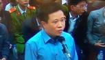"""Truy tố """"đại gia"""" Hà Văn Thắm tội tham ô tài sản"""