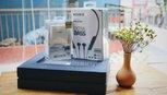 Đặt hàng Sony Xperia XZs, có quà 2,5 triệu đồng