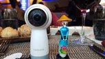 Một thoáng Việt Nam tại Mỹ qua ống kính Galaxy S8