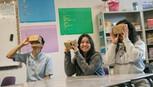 Mỹ đưa thực tế ảo vào giảng dạy lịch sử