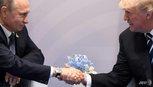 Gặp ông Trump, ông Putin khẳng định không can thiệp bầu cử