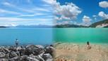 Đi chơi, blogger du lịch khám phá những địa danh 'song sinh'