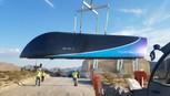 Tỉ phú Mỹ tuyên bố được bật đèn xanh xây tuyến tàu siêu tốc ngầm