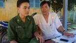 Bác sĩ ở Thổ Chu