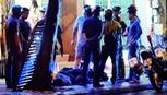 Cảnh sát nổ súng ngăn hai nhóm giang hồ tại nhà hàng ở Sài Gòn