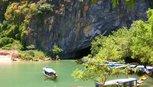 Thêm tour khám phá 3 hang động mới ở Phong Nha - Kẻ Bàng