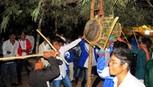 Thử nghiệm du lịch khám phá văn hóa Arem và Ma Coong