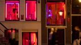 Hà Lan chán vì du khách chỉ khoái đến phố đèn đỏ