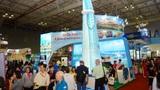 Các công ty quốc tế tham dự Hội chợ Du lịch quốc tế TP.HCM