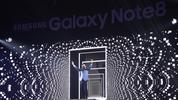 Galaxy Note8 ra mắt đầy sáng tạo tại Việt Nam