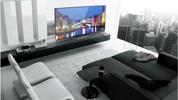 Nâng cấp phòng khách hiện đại với thế hệ TV OLED