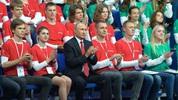 Tổng thống Putin: Thủ lĩnh về trí tuệ nhân tạo sẽ thống trị thế giới