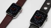 Cận ngày giao hàng, Apple thừa nhận lỗi kết nối mạng của Apple Watch