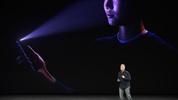 Apple đang gặp khó với công nghệ nhận diện của iPhone X?