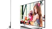 Điểm mạnh của TV công nghệ OLED