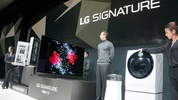 Những sản phẩm có thiết kế nổi bật của LG trong năm 2016