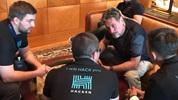 'Trùm diệt virus' John McAfee hợp tác  Hacken phát hành tiền điện tử mới
