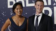 Lại dấy đồn đoán về tham vọng chính trường của ông chủ Facebook