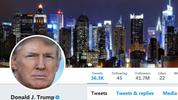 Nghỉ việc, nhân viên Twitter chặn tài khoản ông Trump