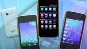Bình Nhưỡng háo hức đón chiếc smartphone thứ 2