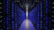 Loạt ảnh hiếm về trung tâm dữ liệu của Google