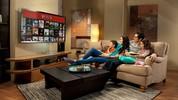 Chạy đua bình dân hóa Internet TV