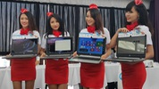 Laptop mới hấp dẫn từ Lenovo, HP, Acer và Toshiba