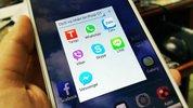 """Dự thảo """"siết"""" dịch vụ nhắn tin di động OTT"""