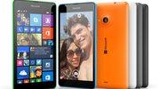 Lumia 535: smartphone đầu tiên mang thương hiệu Microsoft