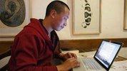 Một ngày công nghệ:Nhà sư cũng sợ tin tặc