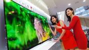 TV OLED đã có được giải pháp để ra thị trường