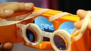 Một ngày công nghệ: Biến iPhone 6 thànhkính thực tế ảo