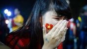 Cung bậc cảm xúc trên Fan Page Tuổi Trẻ sau trận đấu