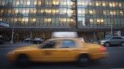 Các thành phố Mỹ phát triển dịch vụ taxi Internet