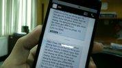Phạt 3 doanh nghiệp phát tán tin nhắn rác 165 triệu đồng
