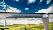 Mỹ làm đường tàu siêu tốc độ hơn 1.000 km/giờ