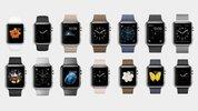 Đồng hồ thông minh Apple Watch bán ra ngày 24-4