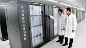 Mỹ cấm bán chip xử lý cho các siêu máy tính Trung Quốc