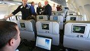 Tin tặc có thể khống chế hàng trăm máy bay thương mại