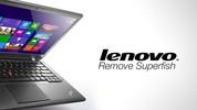 Máy tính Lenovo dính nhiều lỗi bảo mật nguy hiểm