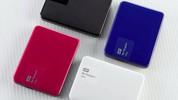 WD My Passport: ổ cứng gắn ngoài 3TB cho Mac