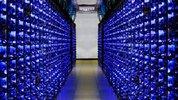 Trung tâm dữ liệu của Google bị sét đánh 4 lần