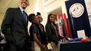 Tổng thống Obama cổ vũ lập liên minh công nghệ