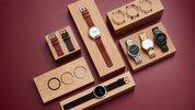 Đồng hồ Moto 360 mới: Apple Watch phải e dè