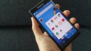 BlackBerry Priv nắp trượt cấu hình cao cấp ra mắt