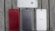 HTC ra mắt smartphone y hệt iPhone 6