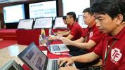 TP.HCM diễn tập chống tấn công mạng từ xa